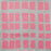 Merino Lambswool Fabric – Kensal Check Grey and Hot Pink fabric-Tori Murphy Ltd