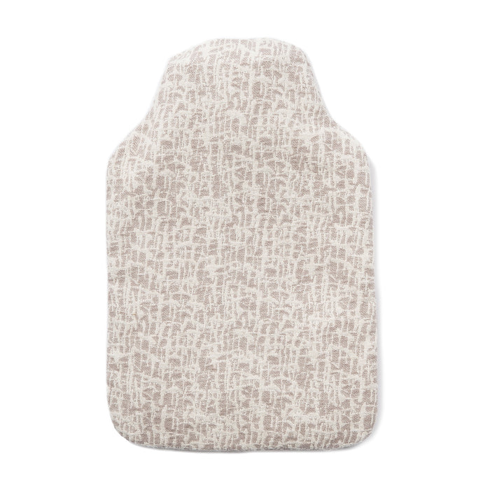 Brushed Cotton Hot Water Bottle | Boulder | Tori Murphy