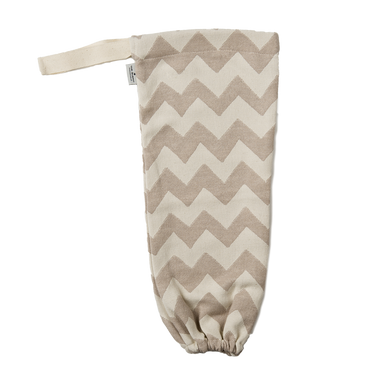 100% Cotton Bag Tidy Fawn Linen | Chevy by Tori Murphy Ltd.