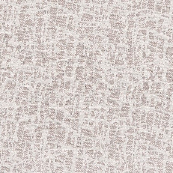 Boulder Cotton Fabric Fawn and Ecru