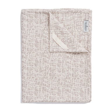 Boulder Tea Towel | Designer Cotton Tea Towels