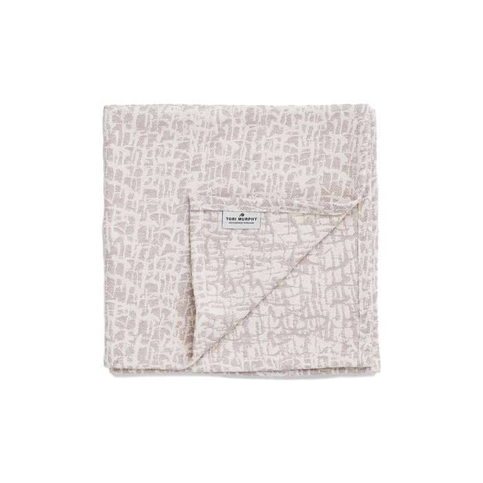 Boulder Napkin Set of 4 | Luxury Cotton Dinner Napkins