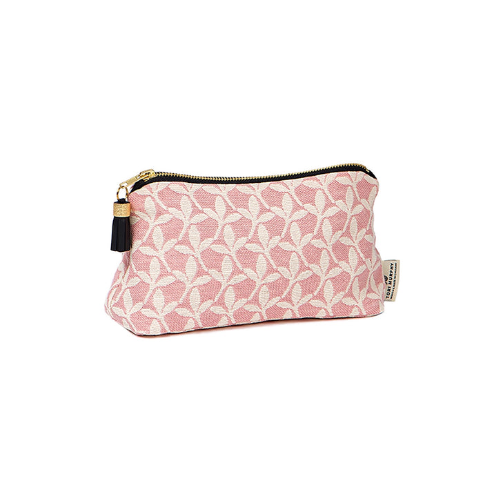 Little Cress Small Wash Bag Rose