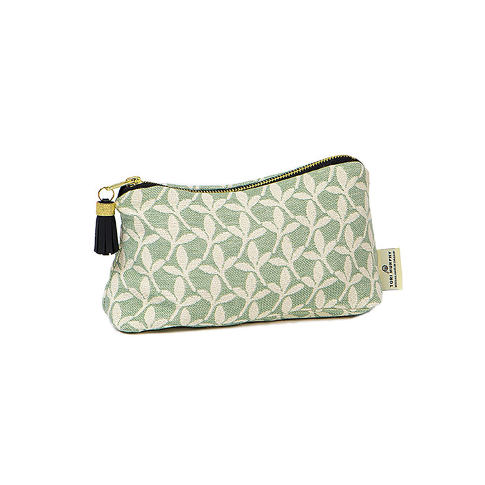 Little Cress Small Wash Bag Olive