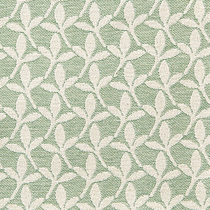 Little Cress Cotton Fabric Olive