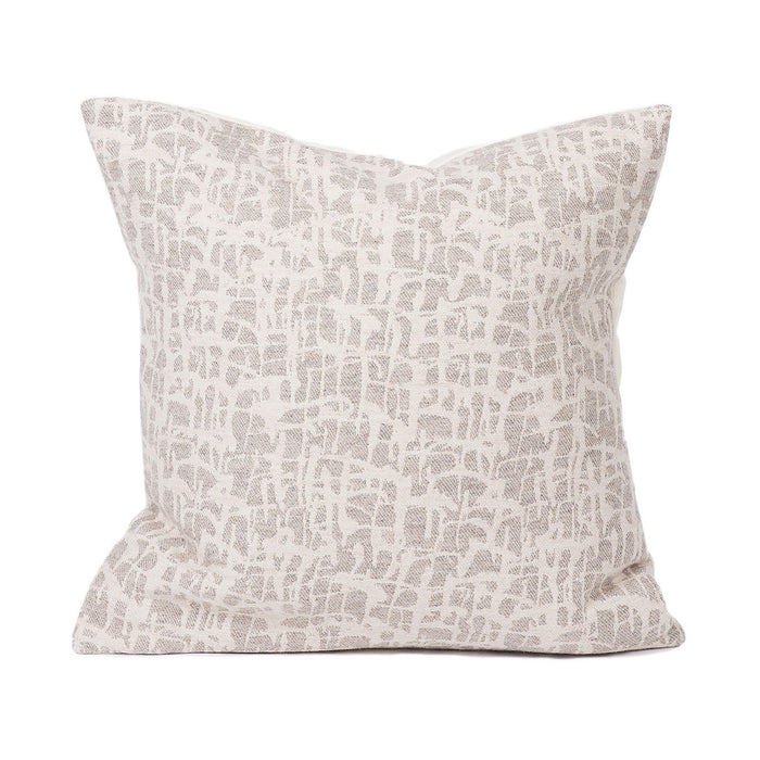Merino Lambswool Cushion | Cove by Tori Murphy