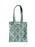 Tapestry Tote Bag Green