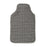 Merino Lambswool Hot Water Bottle | Classic Clarendon Linen on Black | Tori Murphy Ltd