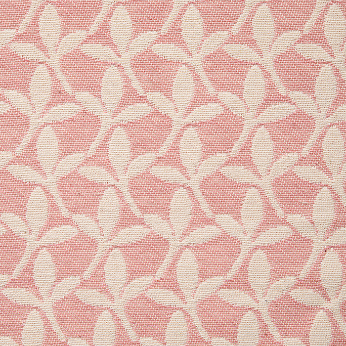 Little Cress Cotton Fabric Rose