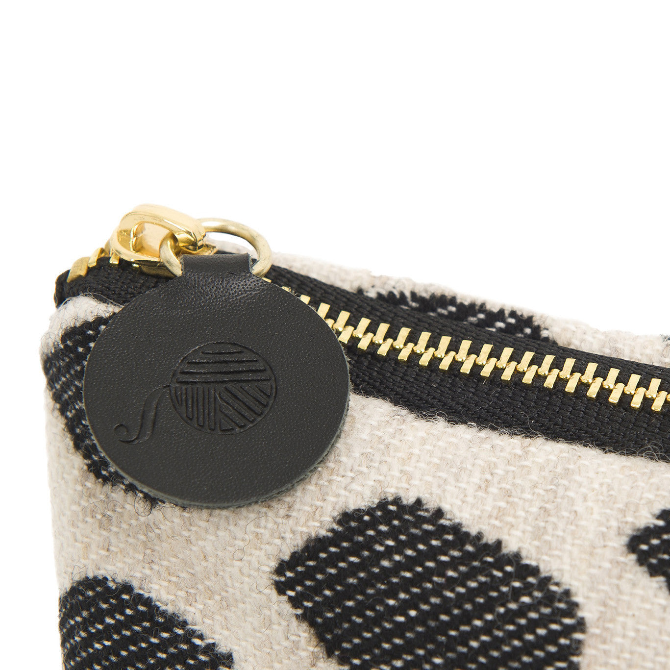 Zip Purse Detail