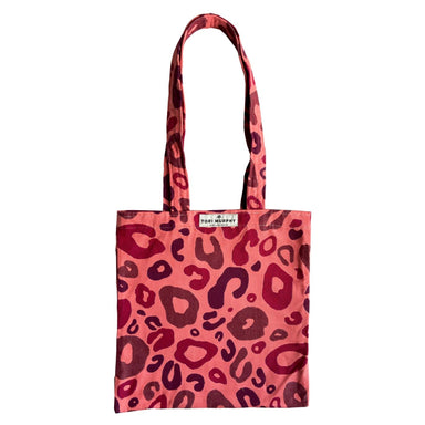 Whistler Tote Bag in Red