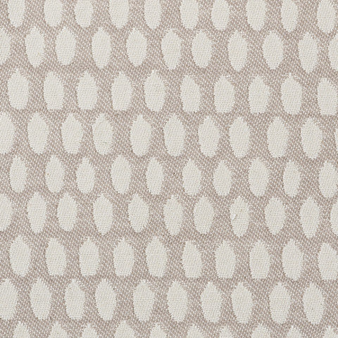 Elca Cotton Fabric Fawn and Linen