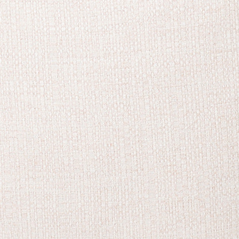 Cove Wool Fabric Ecru