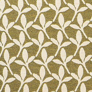Little Cress Wool Fabric Sage
