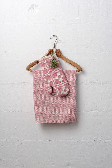 Seedling Tea Towel Radish