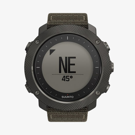 Suunto Traverse Alpha - Foliage
