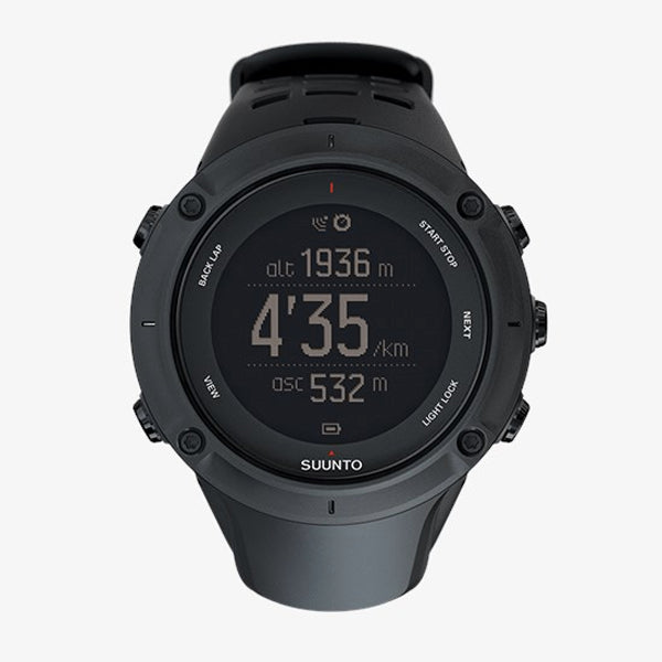 Suunto Ambit3 Peak - Black