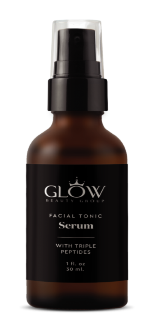 Facial Tonic Serum