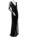 Maria Grachvogel Evening Gown