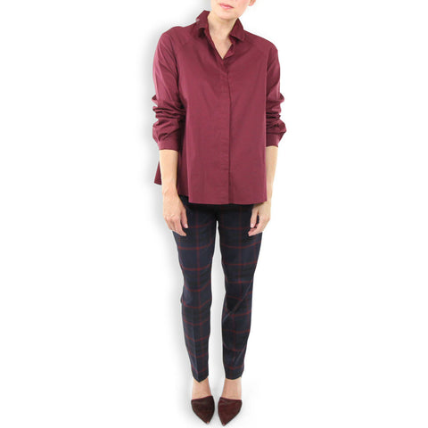 Carlin Blouse