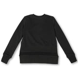 Mama's Sweatshirt- Black