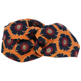 Timeless Mama Turban - Orange