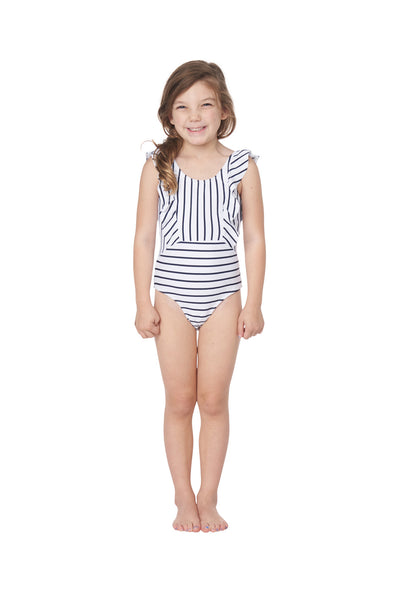 499fd4be0dd07 Mini Me Ruffle Swimsuit - Stripe – BURU