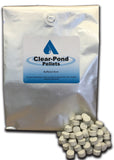 Clear-Pond Pellets (Water Clarifier)