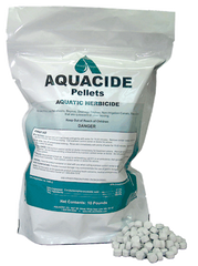 Aquacide Pellets