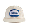 The End ball cap