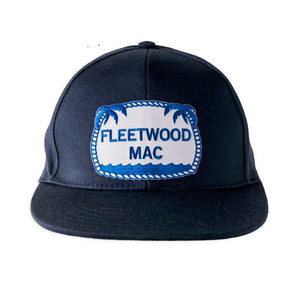 Fleetwood Mac ball cap