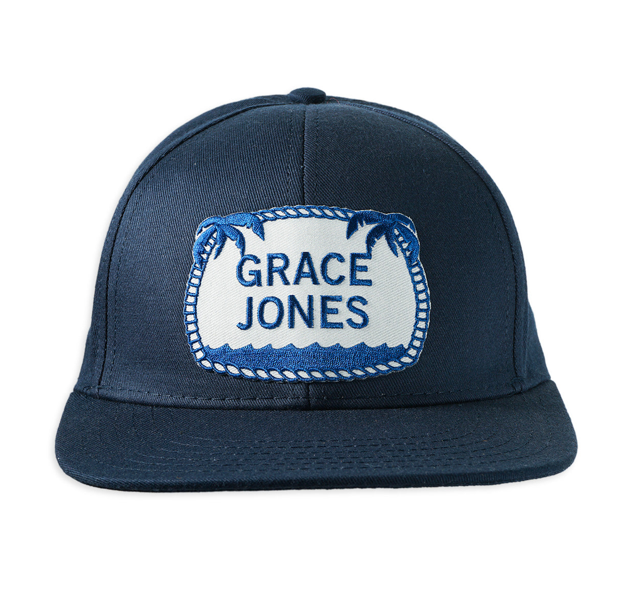 Grace Jones ball cap