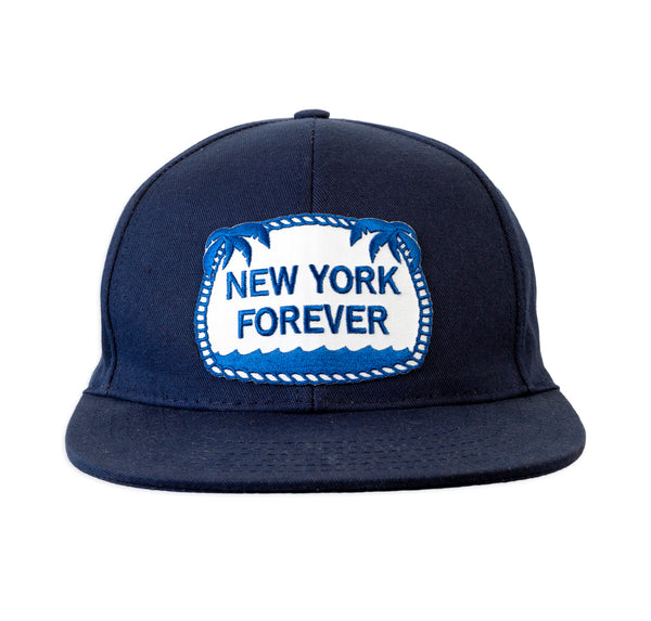 New York Forever ball cap
