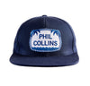 Phil Collins ball cap