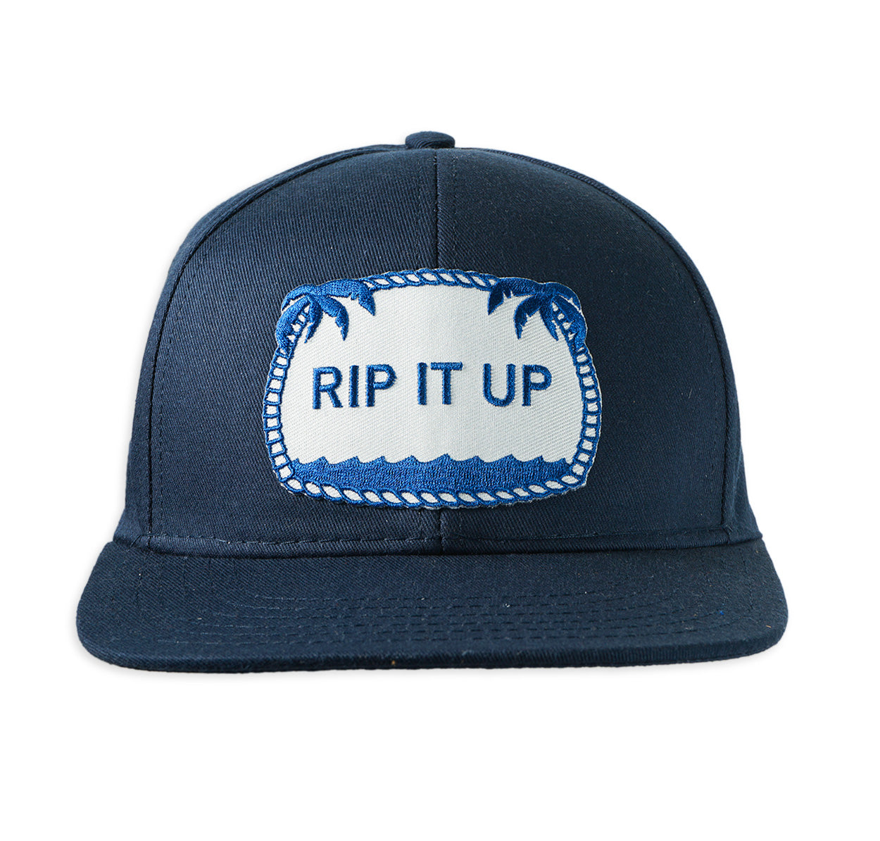 Rip It Up ball cap