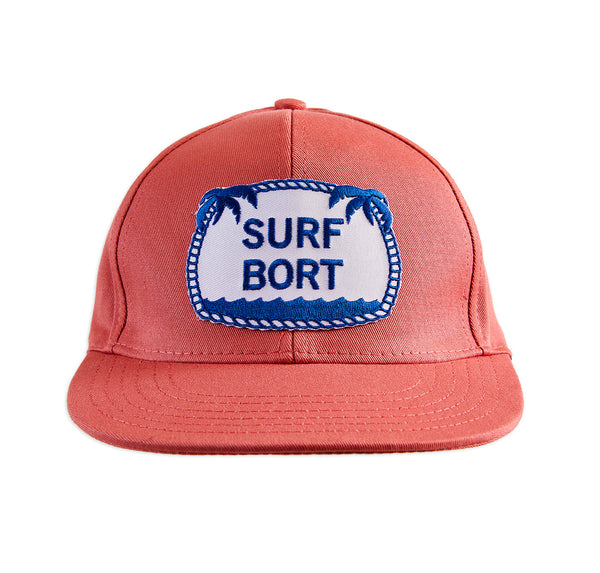 Surfbort ball cap
