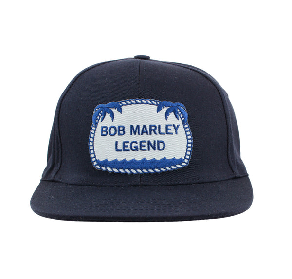 Bob Marley Legend ball cap