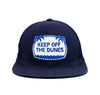 Keep Off the Dunes ball cap