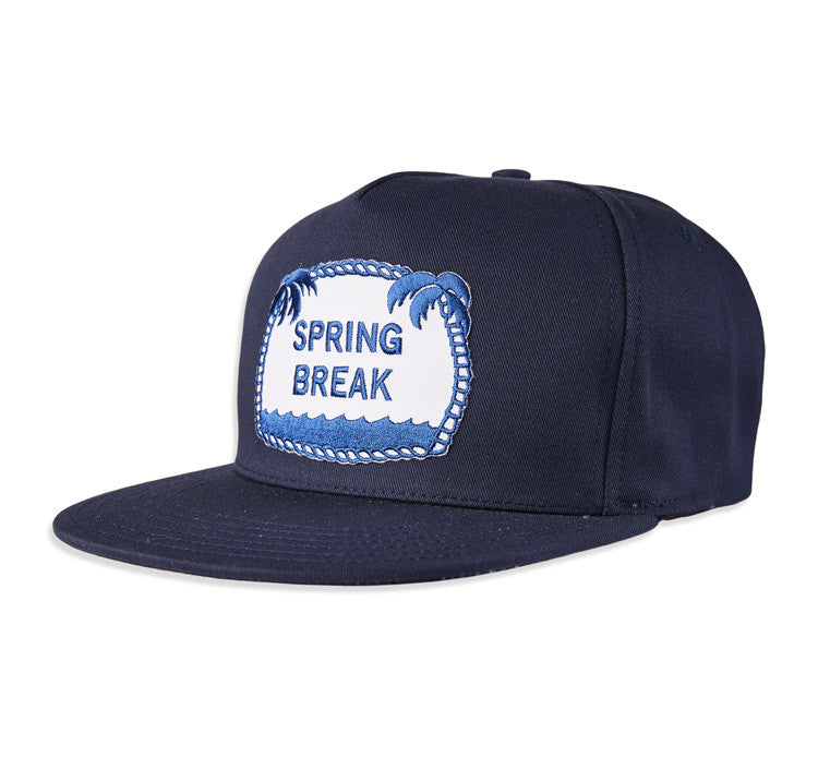 Spring Break ballcap