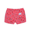 Shells Swim Trunks (Coral)