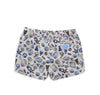 Shells Swim Trunks (Bone)