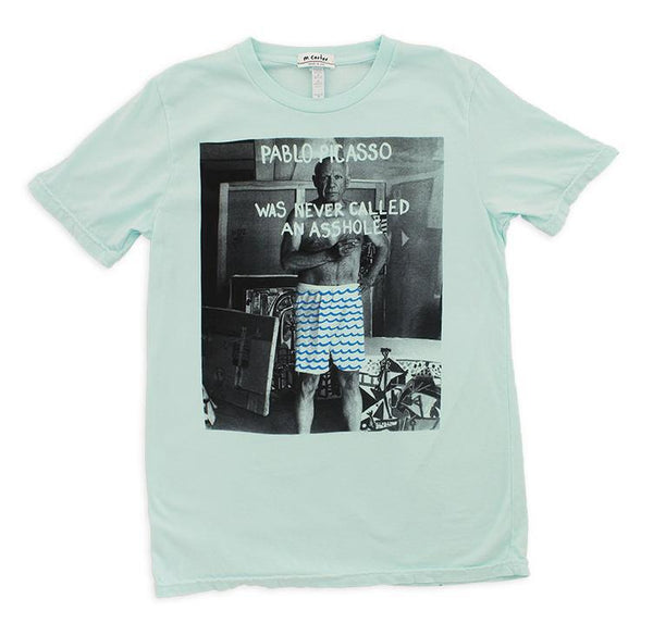 Pablo Picasso Tee