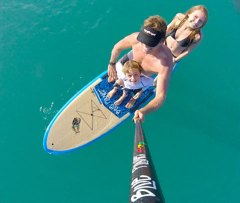 SUP rental Honolulu, Hawaii, Stand Up Paddle board rentals, hire, for rent