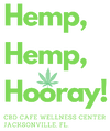 hemp hemp hooray tee