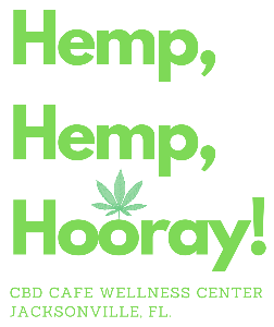 Hemp Hemp Hooray! Tee