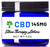 Medium Strength CBD Lotion