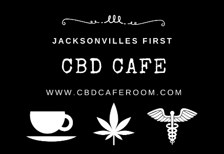 CBD CAFE SHIRT