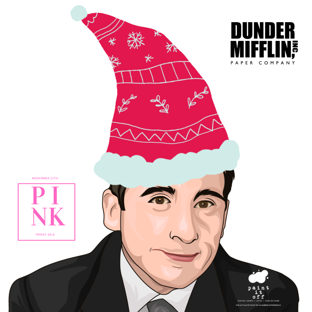 Dunder Mifflin Collection
