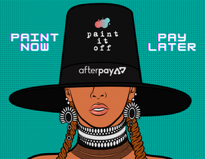 The Carters Virtual Paint + Sip - [Paint By Numbers]- paintitoff