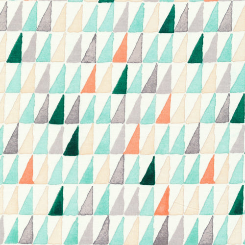 1/2 Yd - Palos Verdes 100% Organic Cotton Fabric